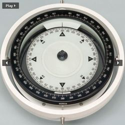 MAGNETIC COMPASS-01